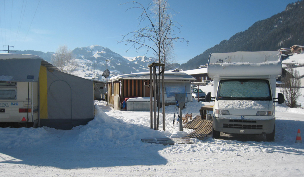 Camping Vermeille ****