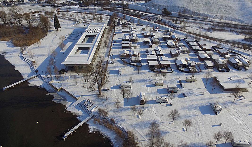 Camping Seefeld Park *****