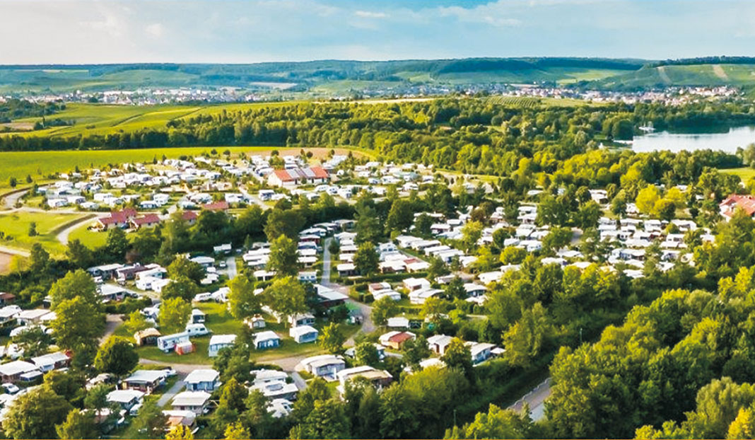 Camping Breitenauer See *****