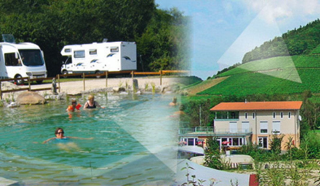 Camping Sulzbachtal *****