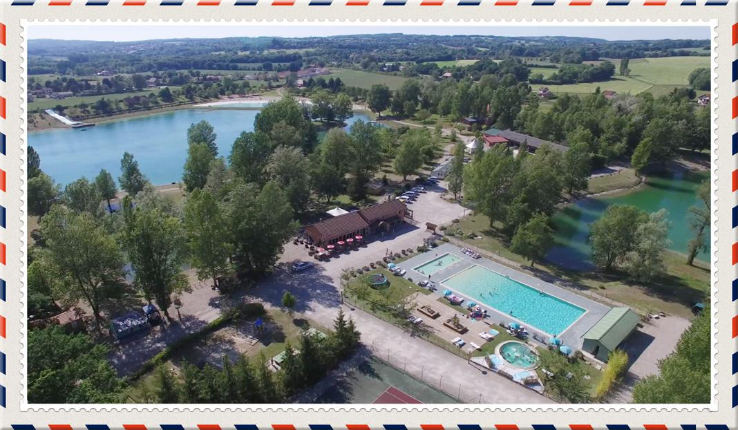 Domaine des 3 Lacs du Soleil ****