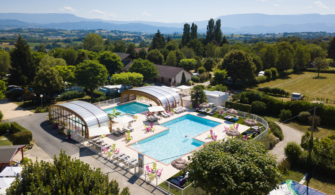 Camping Le Coin Tranquille ****