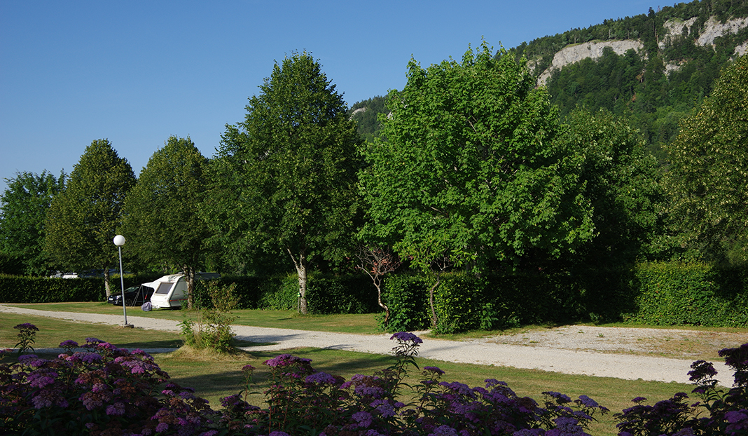 Camping L' Abbaye ***