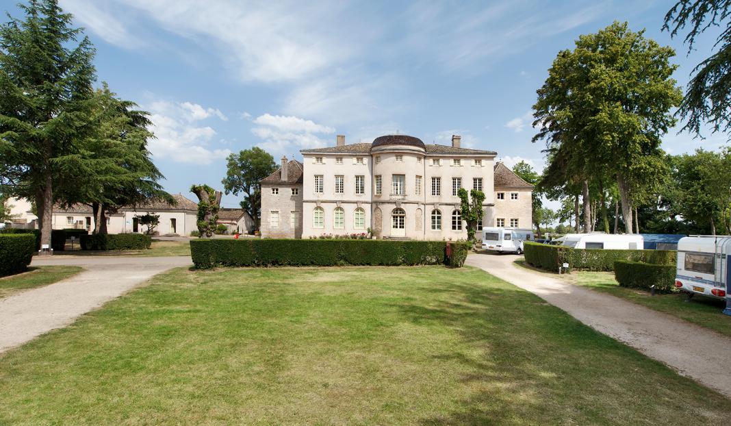 Domaine du Château de l' Epervière *****