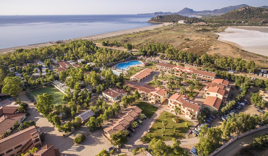 Villaggio Camping 4 Mori ****