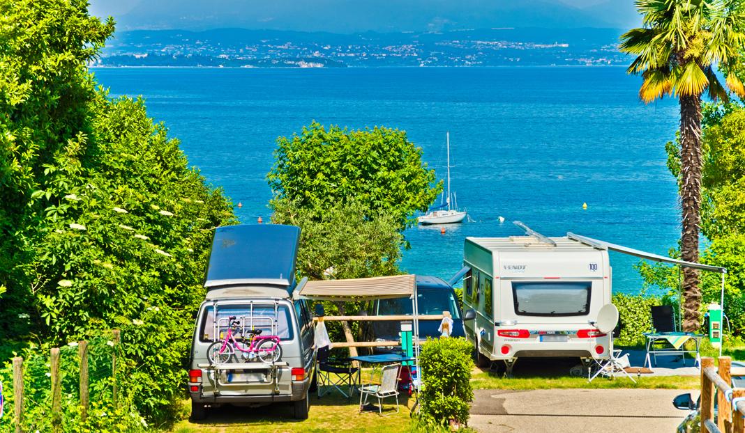 Camping Le Palme ***