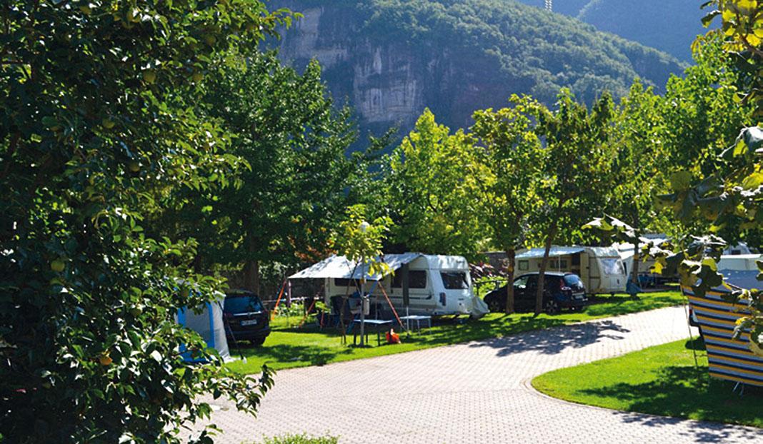 Camping Hotel Markushof