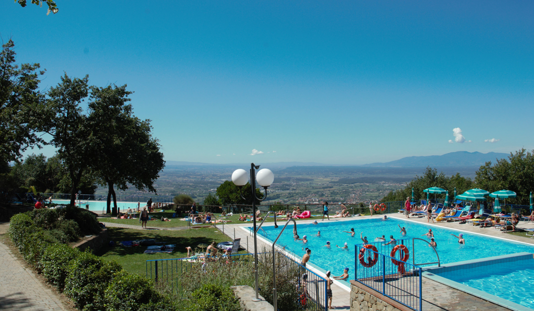 Camping Barco Reale ****