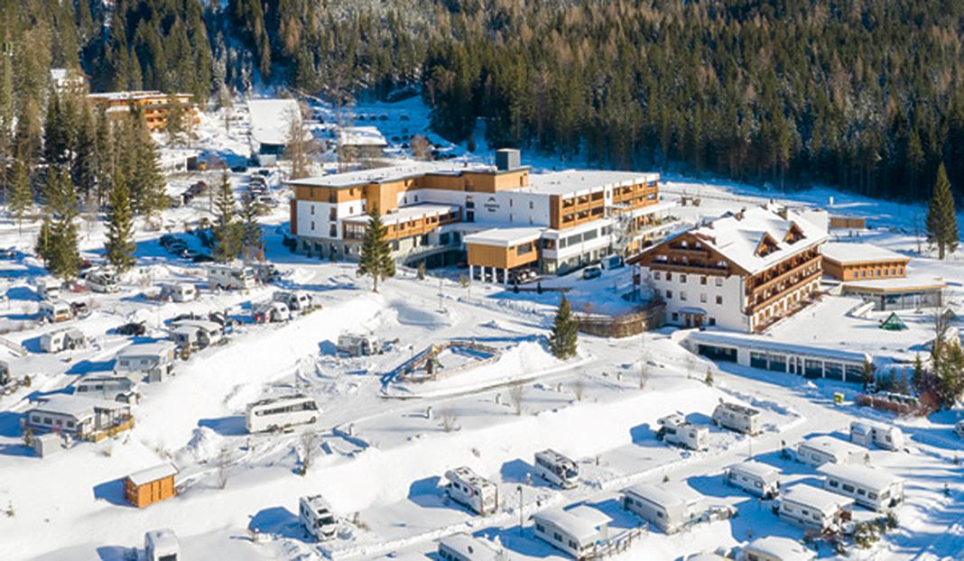 Zugspitz Resort ****