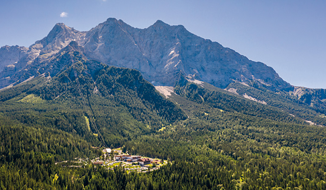 Zugspitz Resort ****