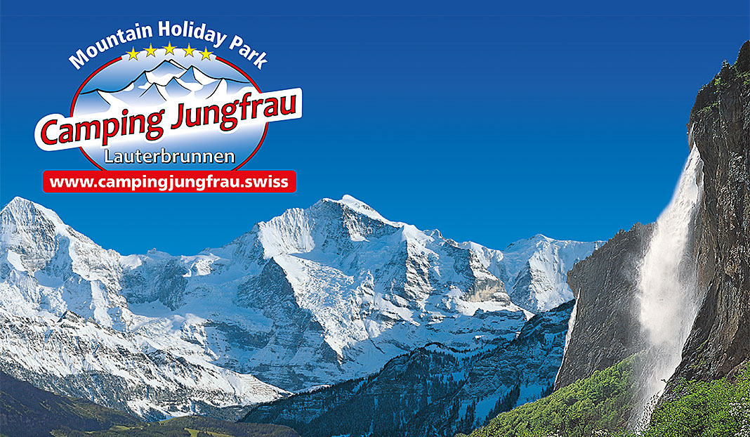 Camping Jungfrau *****