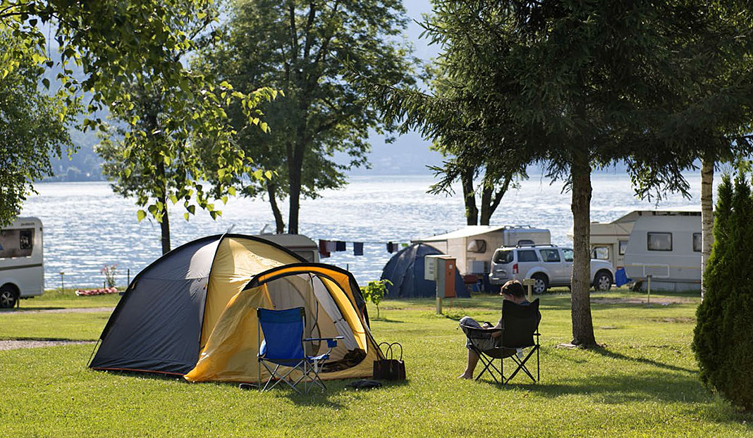 Camping Monte Generoso ***