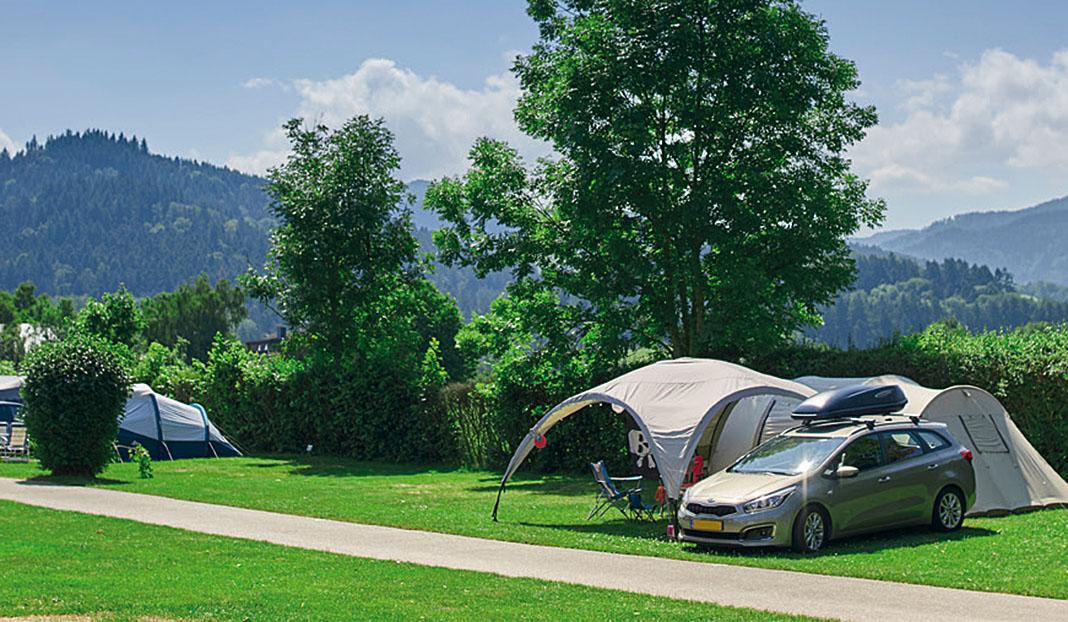 Camping Kirchzarten *****