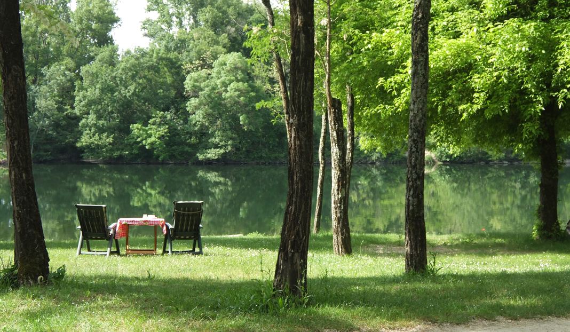 Camping La Roubine *****