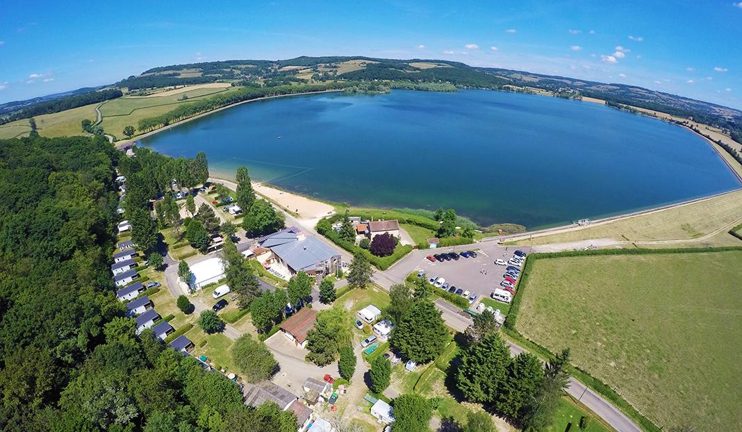 Camping Lac de Panthier ****