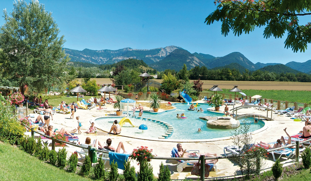 Camping L' Hirondelle ****
