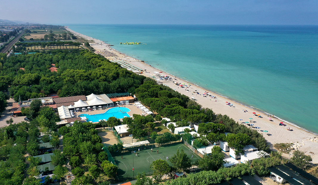 Pineto Beach Village e Camping ***